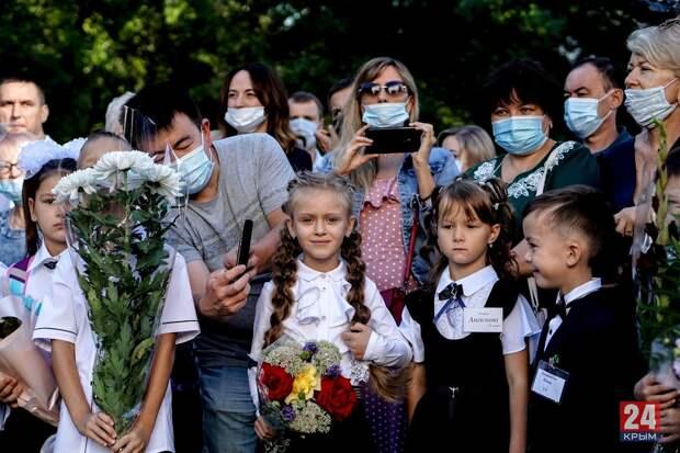 Как будут проходить выпускные в школах и детских садах в Севастополе