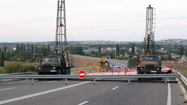 Строительство ведется в рамках масштабного федерального проекта
