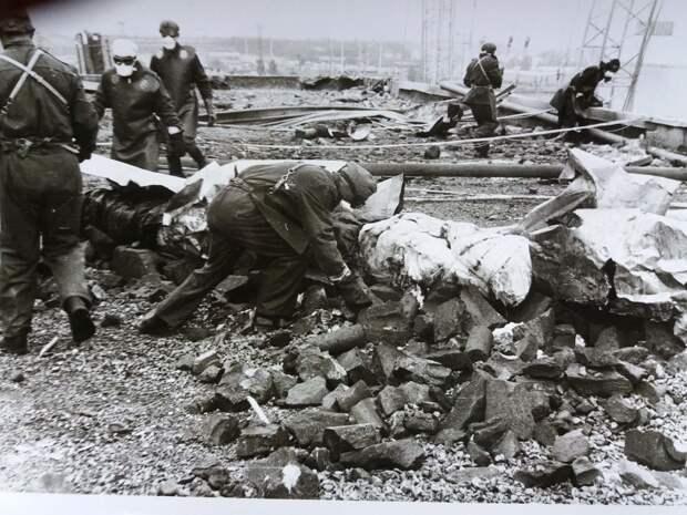 Каксложилась жизнь первых 10ликвидаторов трагедии наЧАЭС