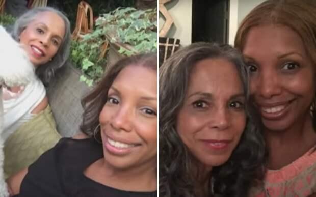 Женщина нашла свою мать в 54 года. Но в детстве она видела ее в телешоу
