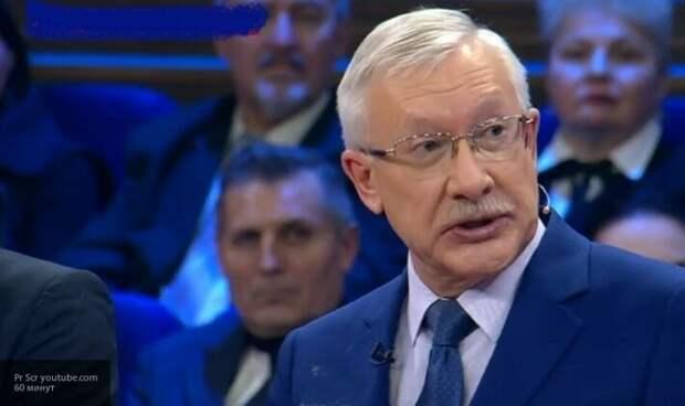 Сенатор Морозов рассказал, почему Беларусь решилась на покупку нефти у США