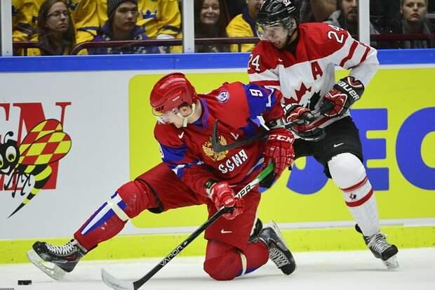 Нападение – СКА, защита – НХЛ: предварительный состав сборной России на чемпионат мира