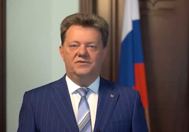 Томский мэр Кляйн встретит Новый год в СИЗО