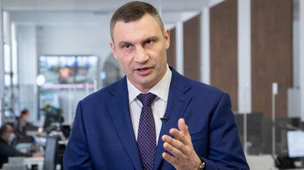 """Попытки Зеленского """"загасить"""" Кличко бумерангом ударят по президенту Украины"""