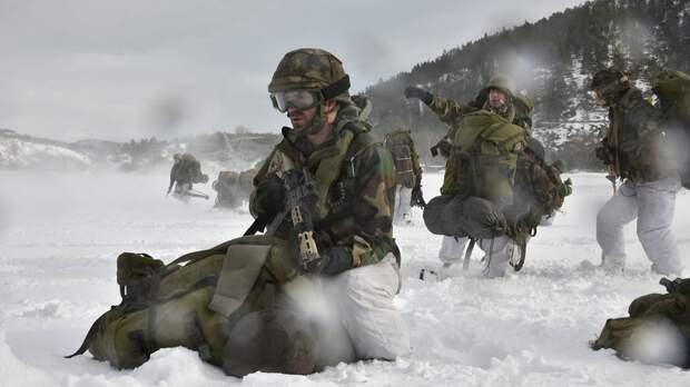 Дандыкин предупредил Швецию об опасности нападок на Россию и заигрываний с НАТО