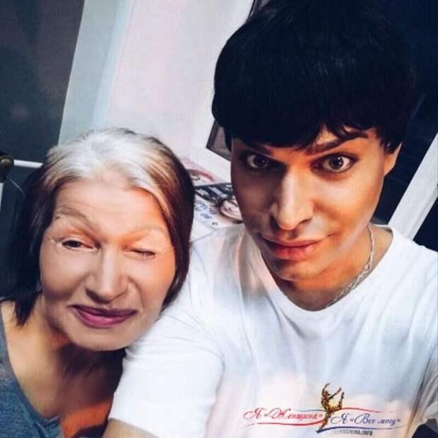 Звёздные пенсионерки, которые предпочли молодых возлюбленных