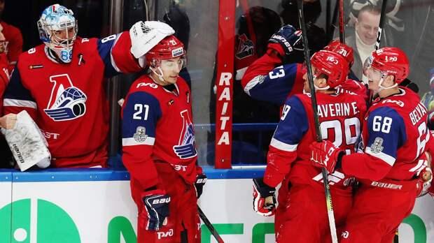 «Локомотив» впервые победил вплей-офф. Сможетли Ярославль устроить сенсацию иотыграться с0-3?