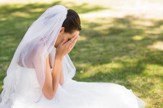 Я хочу свадьбу