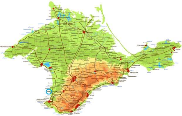 """Чем """"Оккупация"""" отличается от """"Аннексии"""" и как легко доказать, что в Крыму не было ни того, ни другого"""