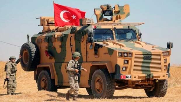 Турки обид не прощают: НАТО ждет ответный удар