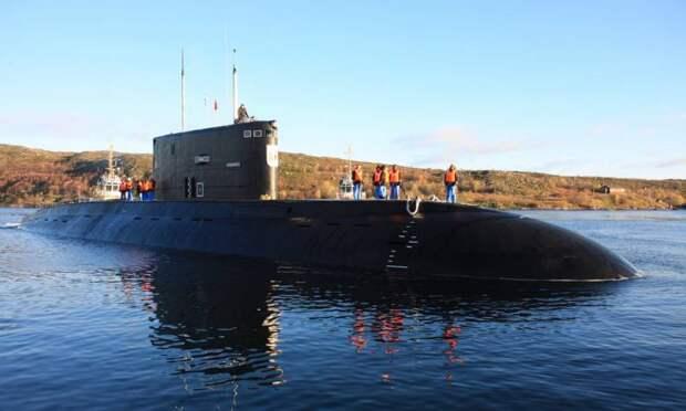 Российский флот, похоже, возвращается на Кубу