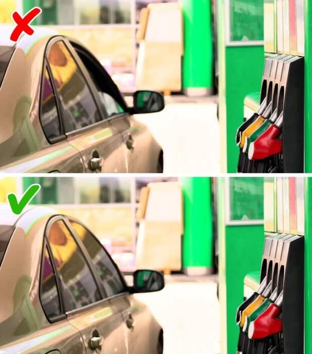 8 лайфхаков, которые помогут защитить машину от угона