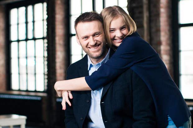 Серуканов о Навальном, его дочери и бесплатном обучении в Стэнфорде
