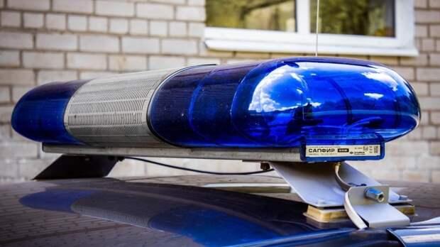 Пять человек стали жертвами автокатастрофы под Красноярском