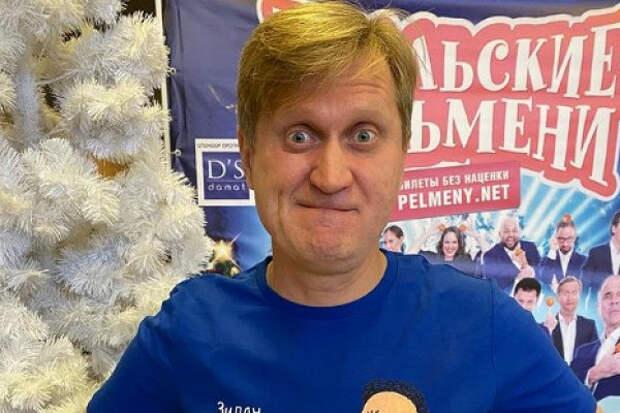 Звезда «Уральских пельменей» устроился работать парковщиком