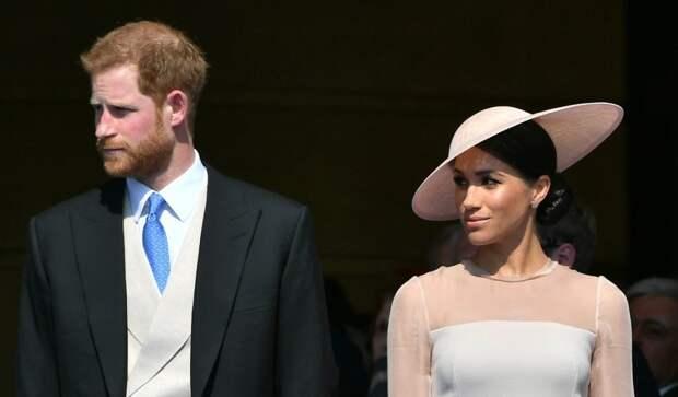 Эксперт рассказал об истинных причинах ссоры Маркл с королевской семьей