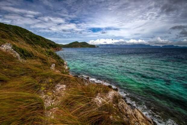 Райские кущи: Филиппины — острова мечты