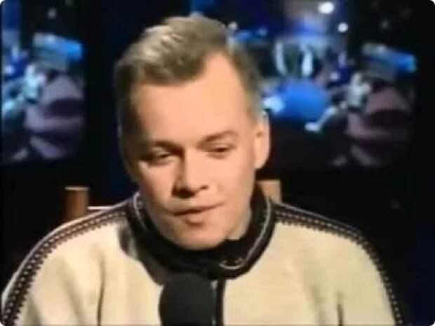 Каким журналистом Дмитрий Киселёв был в девяностые годы?