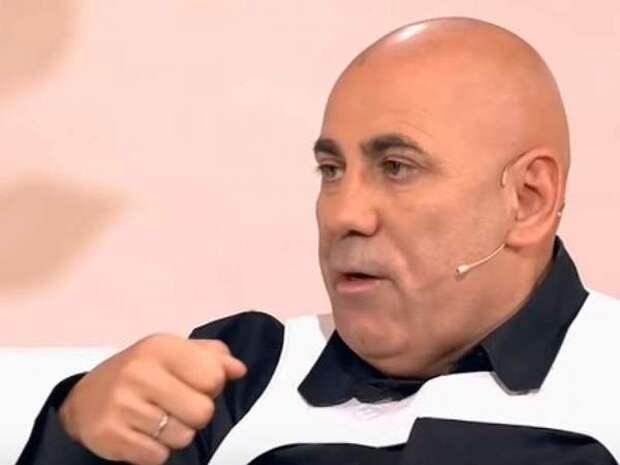 Пригожин прокомментировал видео Дробыша с госпитализацией Валерии