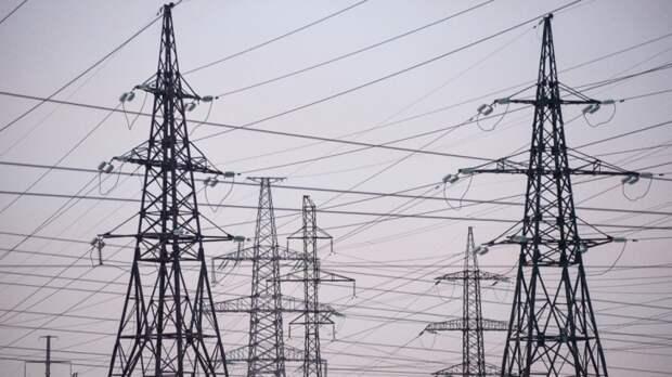"""Рынок электроэнергии Украины близок к коллапсу из-за """"круговых"""" долгов"""