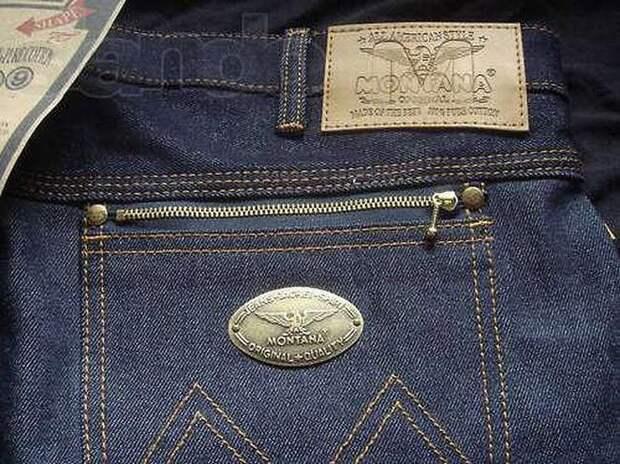 Вспоминая… модные шмотки 90-х