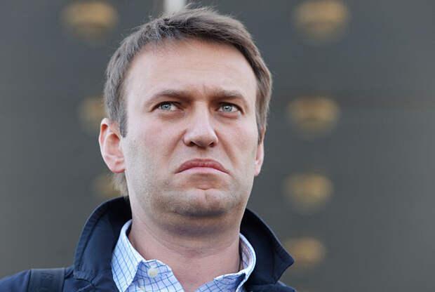 Список преступлений Навального. Реальный оппошизенфюрер