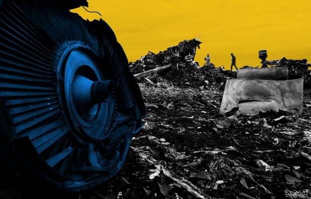 Пушилин: Украина должна стать фигурантом дела о крушении MH-17