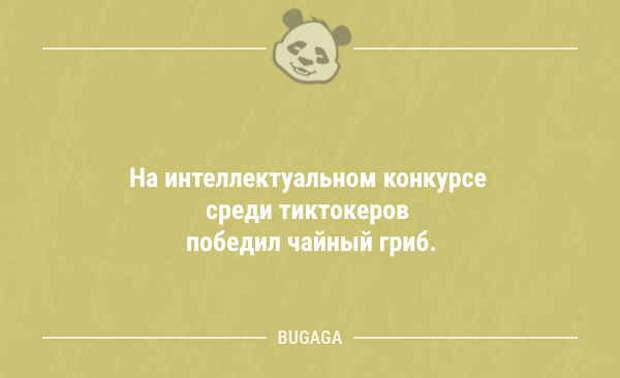 Смешные анекдоты для настроения (8 шт)