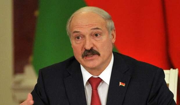 В МИД Украины отреагировали на обвинения Лукашенко в подстрекательстве