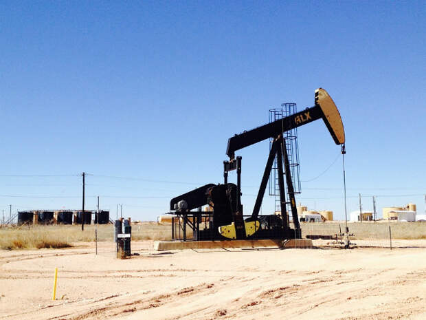 Нефтяная корзина ОПЕК ощутимо подорожала