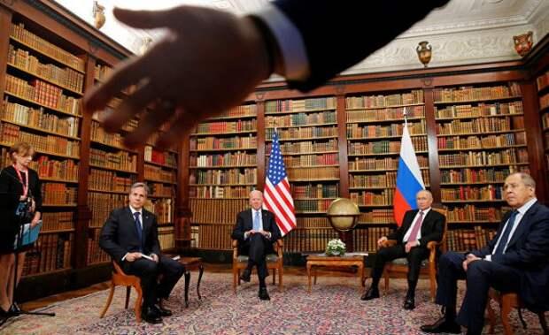 Британская пресса: от российско-американских саммитов больше не зависит жизнь на Земле