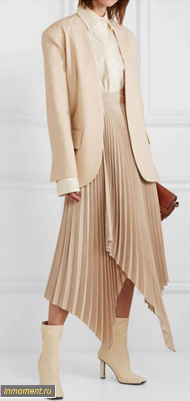 10 способов разнообразить деловой гардероб: советы модного стилиста