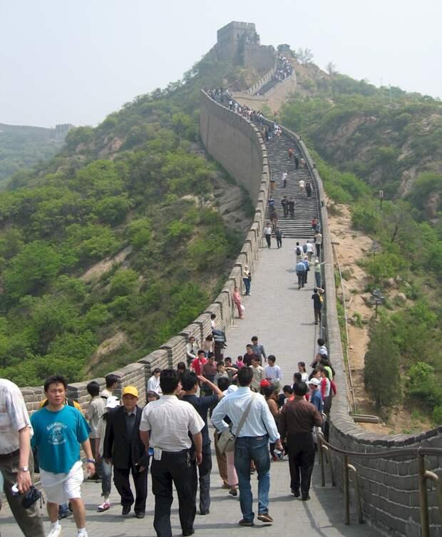 Теория заговоров: Великая Китайская Мистификация?
