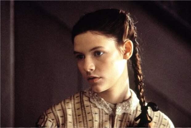 Джульетта из 90-ых Клэр Дэйнс.