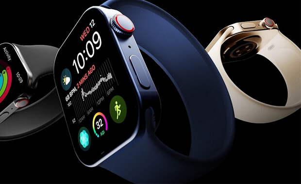 Apple Watch Series 7: более толстый корпус, тонкие рамки и расширенные возможности технологии UWB. Появились новые данные о часах
