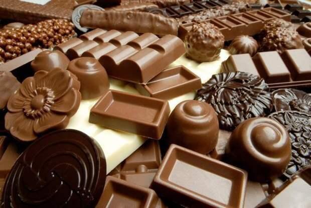 Полезные факты о шоколаде, изображение №1