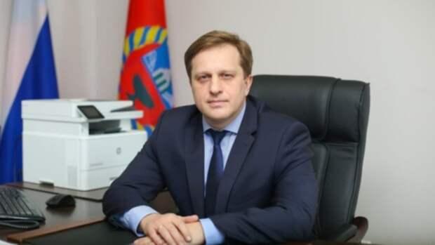 Генпрокуратура РФ внесла представление главе алтайского Минздрава Дмитрию Попову