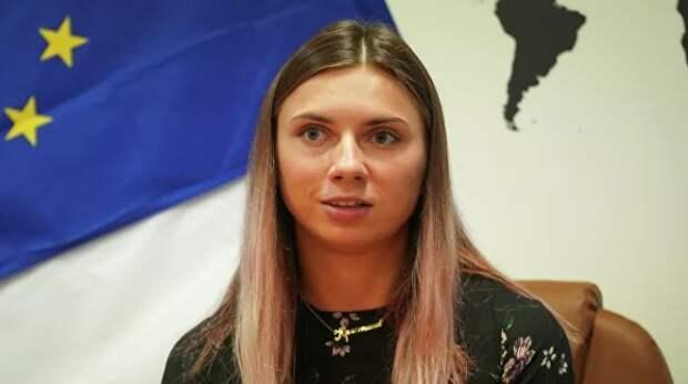 Гарантии безопасности для Тимановской в преддверии революции