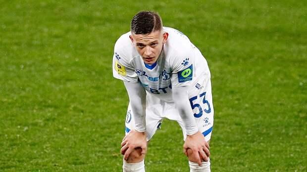 Шиманьски рассказал, как должно играть «Динамо»