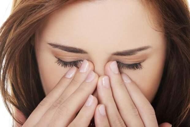Осторожно, осень! 10 сезонных изменений, влияющих нанаше здоровье