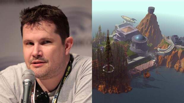 Найден сценарист для телевизионной адаптации игры Myst