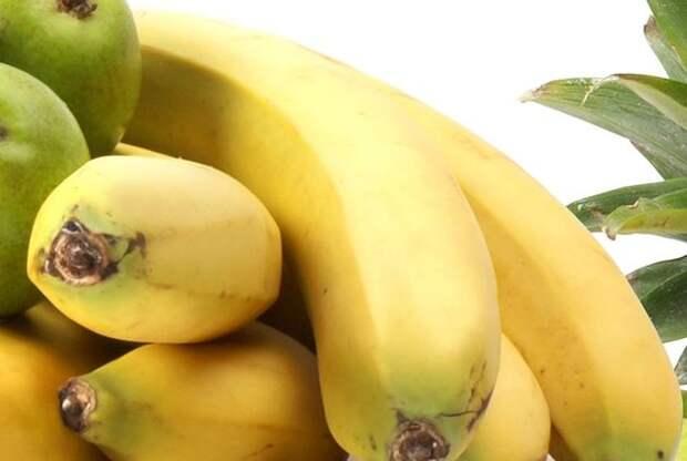 Банановая кожура – в дело!