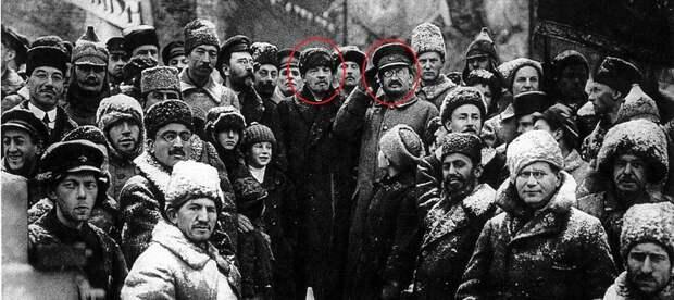 """К 100-летию """"русской революции"""" 1917 года"""