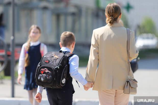 Госдума приняла поправки оновых мерах поддержки семей сдетьми