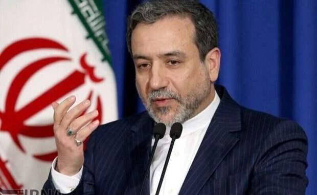 Иран напомнил освоём плане поКарабаху, где Россия остановила войну