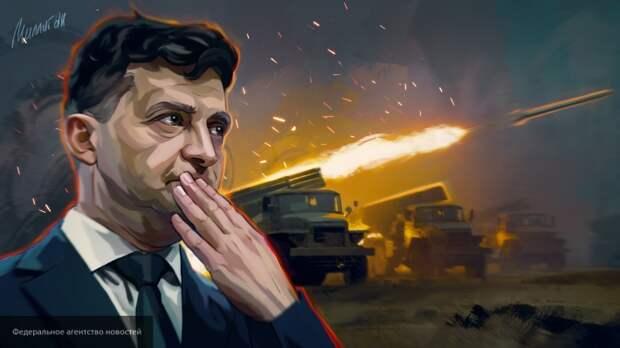 «Судьбу Украины решит последнее наступление ВСУ на Донбасс»: Запад уже вооружил Киев