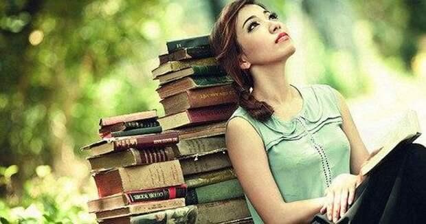 8 книг,изменивших историю
