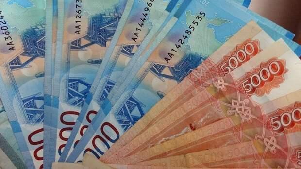 Два проректора петербургского университета похитили у вуза 3,6 млн рублей