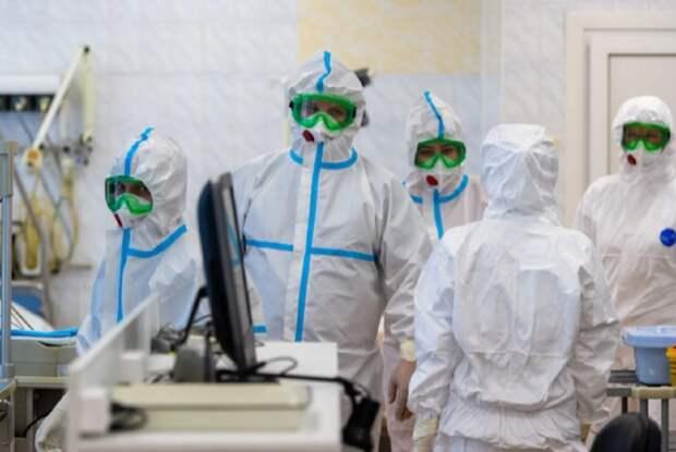 В Крыму готовы к худшему развитию событий с коронавирусом