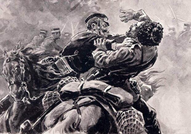 Русско-японская война: боевые действия